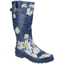 Womens Burghley Welly
