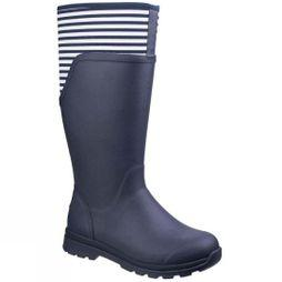 Womens Cambridge Tall Versatile Premium Rain Boot
