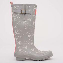 Womens Birds Welly