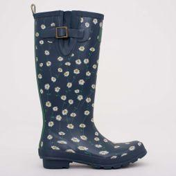 Womens Daisy Welly