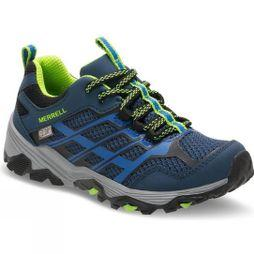 Boys Moab FST Low Waterproof Shoe