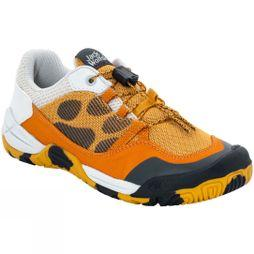 Jack Wolfskin Children's Jungle Gym Low K Jaguar