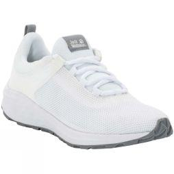 Jack Wolfskin Kids Coogee Low White Rush