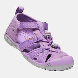 Keen Kids Seacamp II CNX Sandal Diffused Orchid