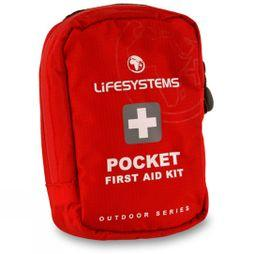 Lifesystems Pocket First Aid Kit .