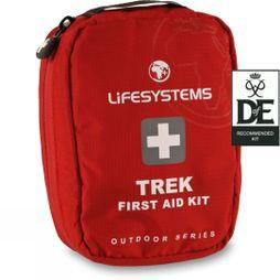 Lifesystems Trek First Aid Kit No Colour