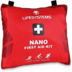 Lifesystems Light & Dry Nano First Aid Kit No Colour
