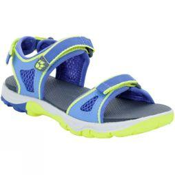 Jack Wolfskin Girls Acora Beach Sandal Pale Purple