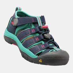 Keen Girls Newport H2 Sandal Midnight Navy/Blatic