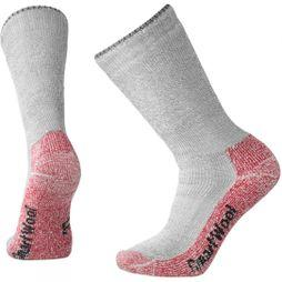 SmartWool Mens Mountaineering Extra Heavy Sock Charcoal Heather