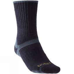 Bridgedale Mens Merino Hiker Sock Navy/RAF