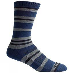Mens BugsAway Sol Cool Crew Sock