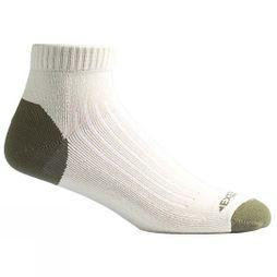 Mens BugsAway Sol Cool Quarter Sock