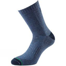 1000 Mile All Terrain Sock Navy