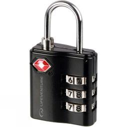 Lifeventure TSA Combination Lock No Colour