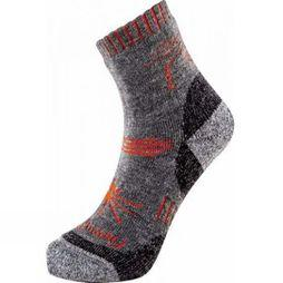 Sprayway Boys Trekking Sock Chrome