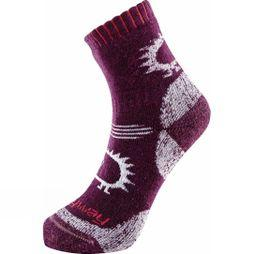 Sprayway Boys Trekking Sock Imperial Purple