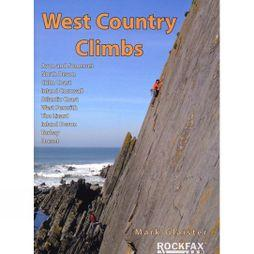 Rockfax West Country Climbs: Rockfax Climbing Guide .