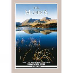 Scottish Mountaineer The Munros No Colour