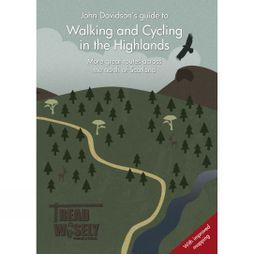 Walking and Cycling in the Highlands
