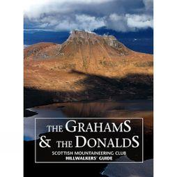SMC The Grahams and the Donalds 1st Edition, April 2015