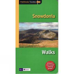 Snowdonia Walks: Pathfinder Guide