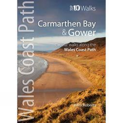 Wales Coast Path Top 10 Walks: Carmarthen Bay and Gower