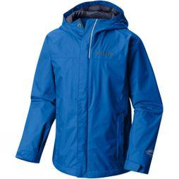 Columbia Boys Watertight Jacket Super Blue