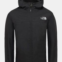 The North Face Boy's Elden Rain Triclimate Jacket 14+ TNF Black