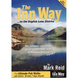 Innway Publications The Inn Way to the English Lake District No Colour