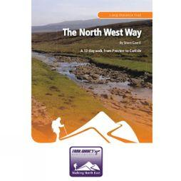 Trailguides Ltd The North West Way No Colour