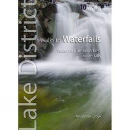 Lake District Top 10 Walks: Walks to Waterfalls
