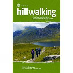 UK Mountain Training Hillwalking No Colour