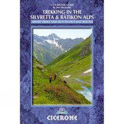 Trekking in the Silvretta and Ratikon Alps