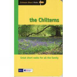 Jarrold Publishing The Chilterns: Pathfinder Short Walks 7 No Colour