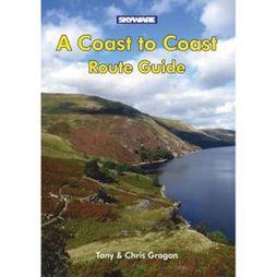 Skyware Ltd A Coast to Coast Route Guide No Colour