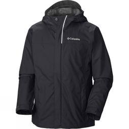 Columbia Boys Watertight Jacket Black