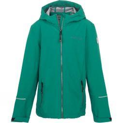 Ayacucho ABCSN3Leon Softshell Jacket Age 14+ Medium Green