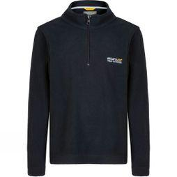Regatta Kids Hot Shot II Fleece Black/Black
