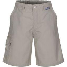Regatta Kids Sorcer Shorts Fossil