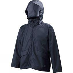 Helly Hansen Kids Voss Jacket Age 14+ Classic Navy