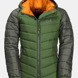 Jack Wolfskin Kids Zenon Jacket 14+ Deep Forest