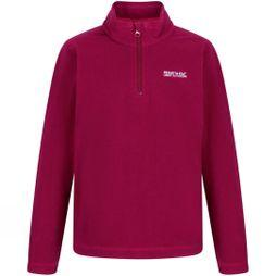 Regatta Youths Hot Shot II Fleece Age 14+ Dark Cerise