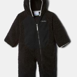 Columbia Kids Foxy Baby Suit Black/ Slate Grey
