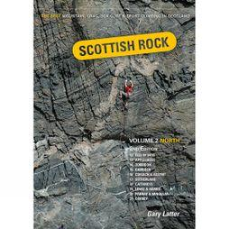 Pesda Press Scottish Rock Volume 2: North 2nd Edition, 2014