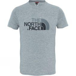 The North Face Easy Tee 14+ TNF Light Grey Heather