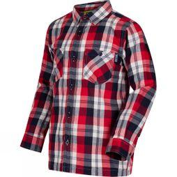 Boys Noster Long Sleeve Shirt