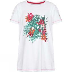 Regatta Kids Bosley T-Shirt White