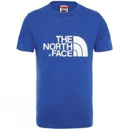 The North Face Youth Easy Tee Age 14+ Tnf Blue