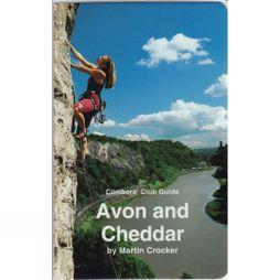 Avon and Cheddar: Climbers' Club Guide